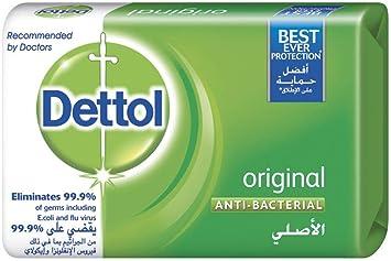 89445ef23951f Dettol Original Soap