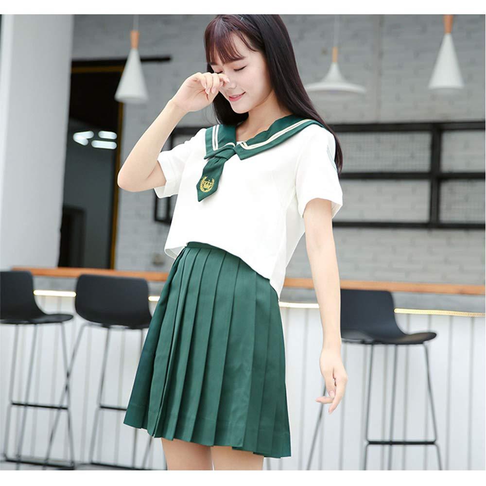 uniforme escolar de japonesa