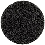 Scotch-Brite(TM) Coating Removal Disc, Hook and Loop Attachment, Silicon Carbide, 5 Diameter, XCS (Pack of 20)