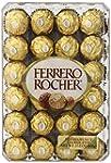 Ferrero Rocher, Hazlenut, 48 Count, 2...