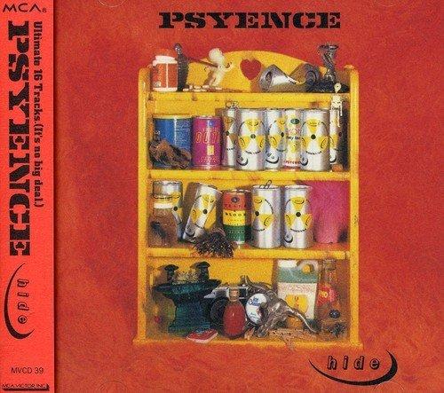 Price comparison product image Psyence
