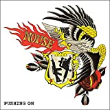 Pushing On (Vinyl)