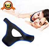 Anti Snoring Chin Strap Device - Advanced Snoring