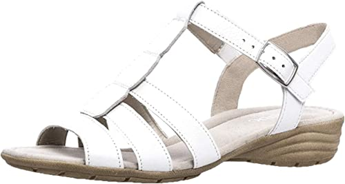 Gabor Women Casual Ankle Strap Sandals