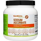 Nutribiotic Sodium Ascorbate Powder, 2.2 Pound
