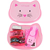 TOP Model Mini Desk Set In Box CAT Masa Seti