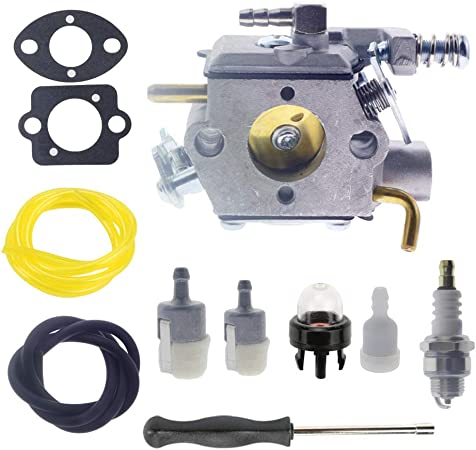 A021001891 Genuine Echo CHAINSAW Carburetor WT-891 CS-370 CS-370F