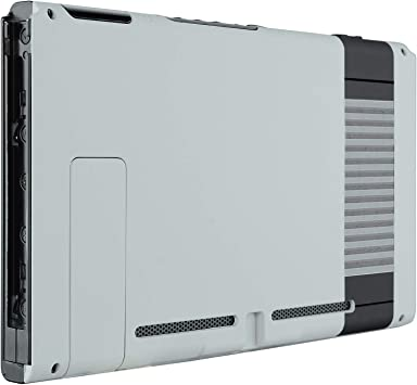 eXtremeRate Carcasa para Nintendo Switch,Funda Trasera de la ...