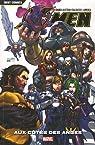 X-Men, Tome 2 : par Larroca
