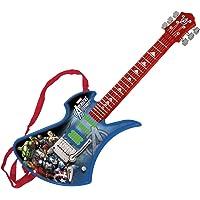 CLAUDIO REIG - Guitarra electrónica (1661)