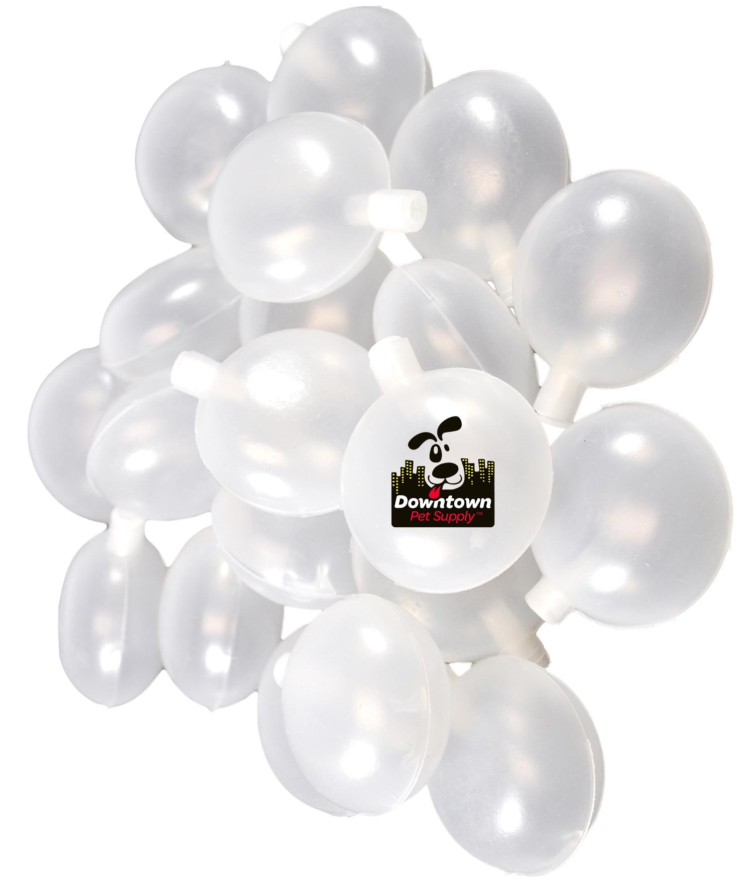140 Replacement Squeakers, Medium,  by Downtown Pet Supply by Downtown Pet Supply (Image #1)