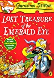 Lost Treasure of the Emerald Eye (Geronimo Stilton)
