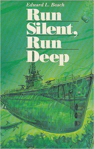Run Silent Run Deep Epub