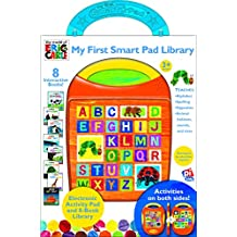 Eric Carle: My First Smart Pad Library