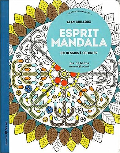 Esprit mandala - Aux sources du bien-être pdf ebook