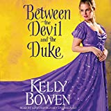 Between the Devil and the Duke (Season for Scandal)