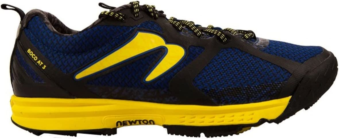 Newton Running Mens Boco At III Trail Running Shoe, Zapatillas ...