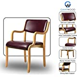 GiantWood Executive Boss Office Chair Zone Auditorium Conference Hall Chair