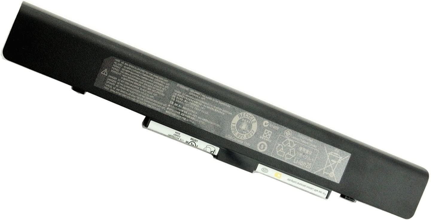 SUNNEAR L12M3A01 10.8V 24Wh 2200mAh Laptop Battery Replacement for Lenovo IdeaPad S210 S210Touch S215 S20-30 Touch Series Notebook L12C3A01 L12S3F01