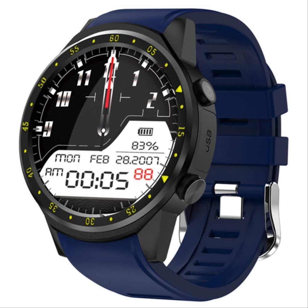 Amazon.com: CHICHENG Smart Watch Camera Sports GPS Smart ...