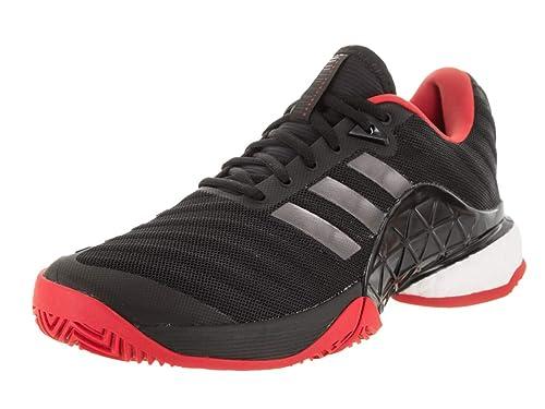 online store c3a12 d53c9 adidas para Hombre Barricada 2018 Boost  Amazon.es  Zapatos y complementos
