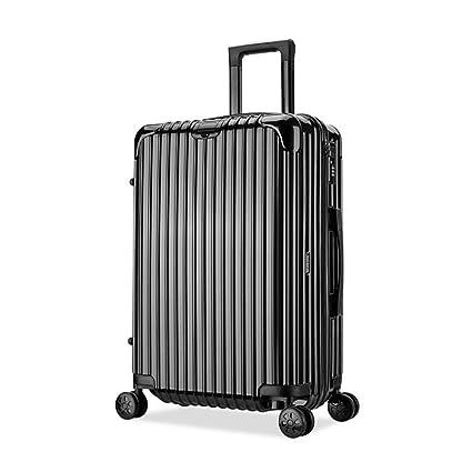 Amazon.com: Qzny maleta, maleta de transporte para equipaje ...