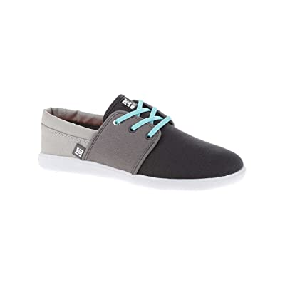 DC Shoes Haven Chaussure Femme Gris Taille