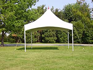 15' x 15' Celina Pinnacle Party Tent / Canopy Tent