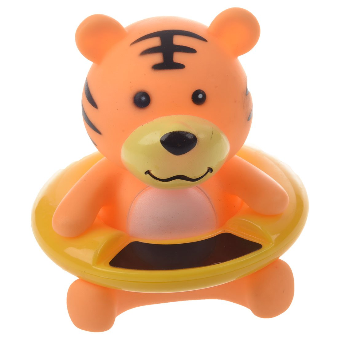 SODIAL(R) Tiger Shaped Baby Bath Water Temperature Measuring Tool 009006
