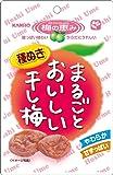 Kanro Co., Ltd. whole delicious Dried plum 27gX6 bags