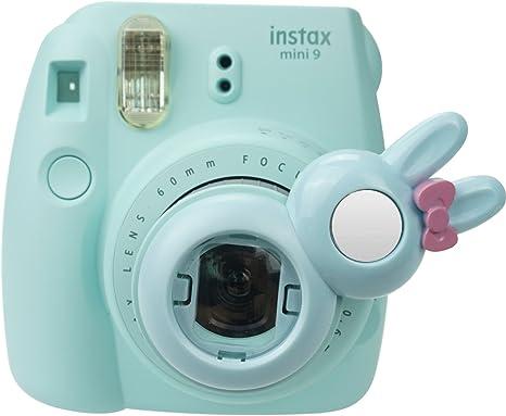 Anter Close Up Lente con Lente Selfie Compatible con Fujifilm ...