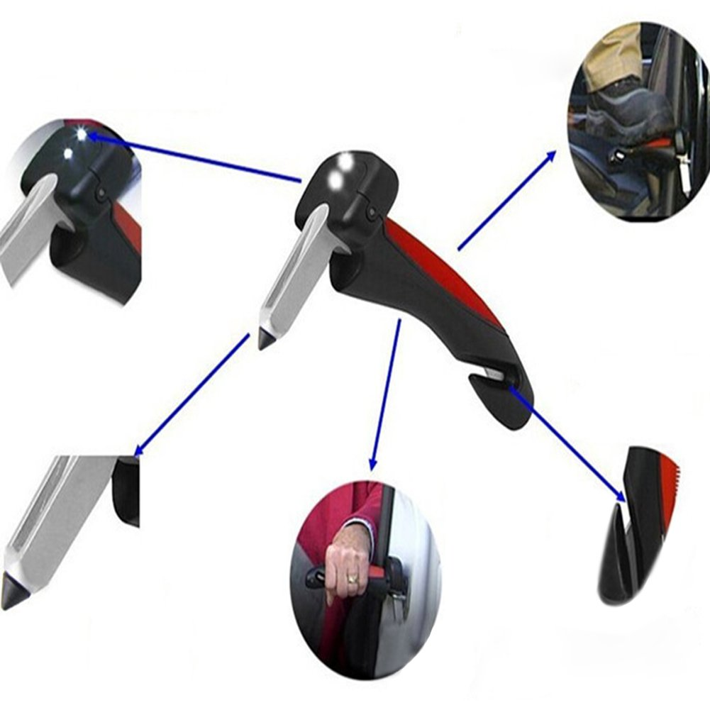 OcamaSafe Escape appliance,Accessories