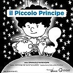 Il Piccolo Principe [The Little Prince] | Antoine de Saint-Exupéry