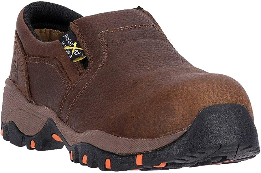 06689e11898ca Women's Metguard Slip-On Work Shoes Composite Toe