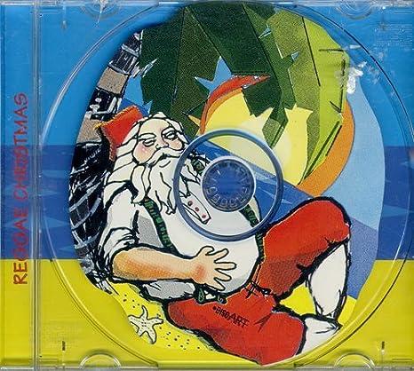 Reggae Xmas