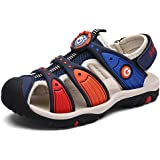 Eagsouni Garçon Filles extérieur marche randonnée sport trail sandales été chaussures
