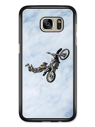 Amazon com: Moto Cross Motor Biker Bike Trick Jump case for