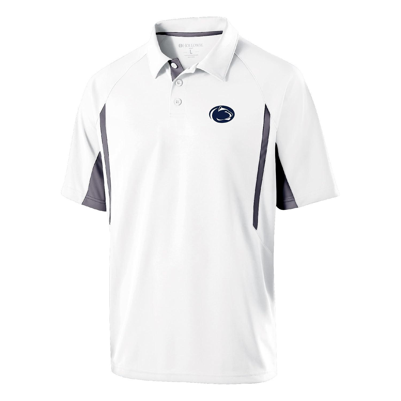 Ouray Sportswear NCAA Men's Men's Avenger Short Sleeve Polo