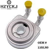 HZYCKJ Enfriador de aceite del motor OEM #