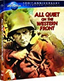All Quiet on the Western Front: Collector's Series Blu-ray Book (1930) [Blu-ray Book + DVD]