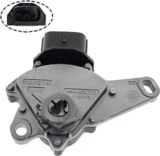 AUTOKAY Safety Switch 84540-46010 for Toyota Corolla Matrix Scion xA Yaris