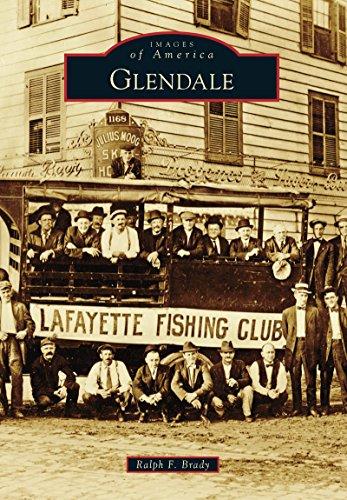 Glendale (Images of America) - Ban Image