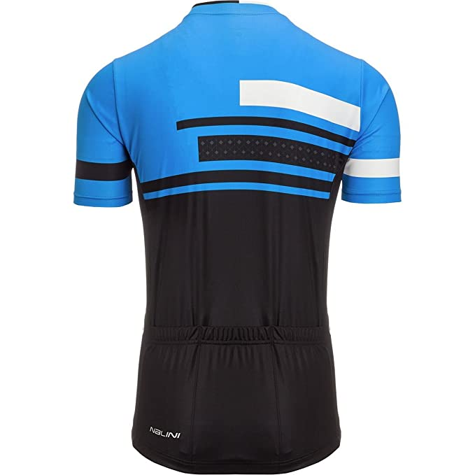 Amazon.com   Nalini AHS Vittoria Short-Sleeve Jersey - Men s   Sports    Outdoors 6023fd4f9