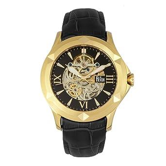 f452e190e Amazon.com: Reign RN4705 Dantes Men's Watch: Reign: Watches