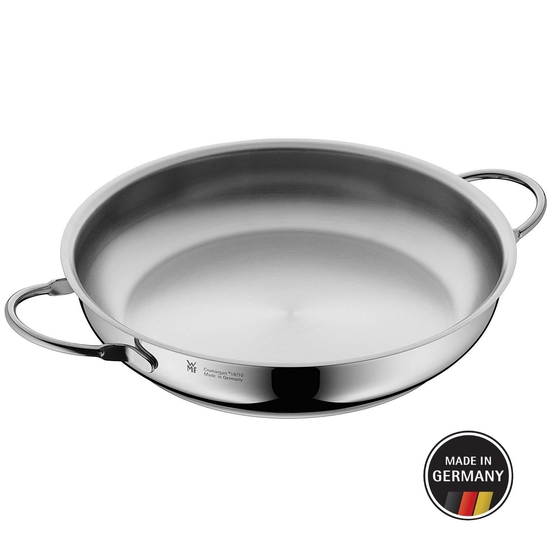 WMF Profi Oven Pan, 18/10 Stainless Steel, 20 cm