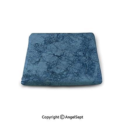 Amazon.com: Oobon - Cojines cuadrados para silla, decoración ...