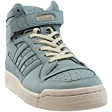 adidas Originals Mens Forum Mid Refined Fashion Sneaker