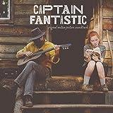 Captain Fantastic (Original Motion Picture Soundtrack)