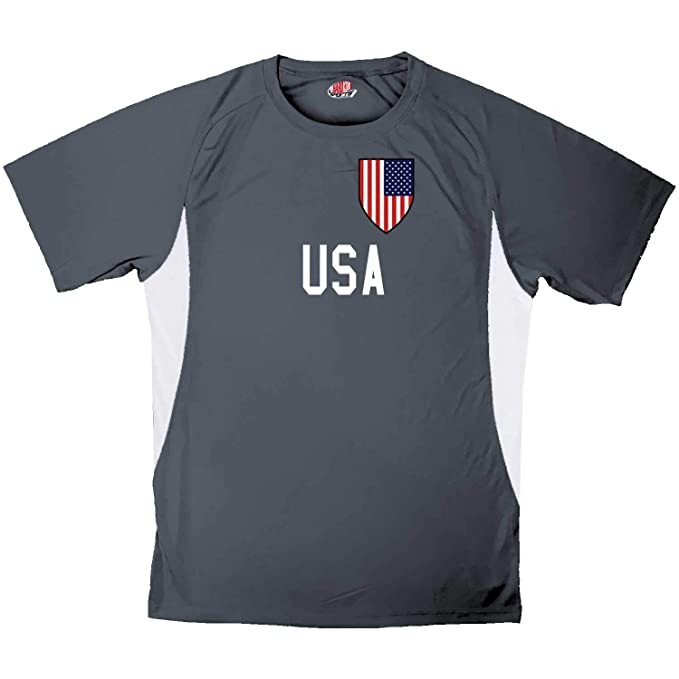 newest 3413f 67268 Custom USA Soccer Jersey Personalized with Your Names and Numbers