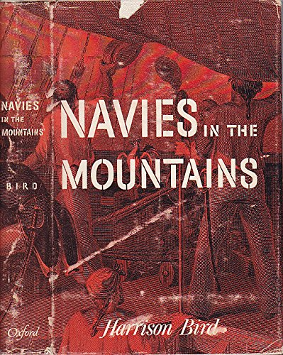 Navies in the mountains: The battles on the waters of Lake Champlain and Lake George, ()